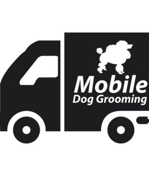 Mobile Dog Grooming Salon Downtown Las Vegas